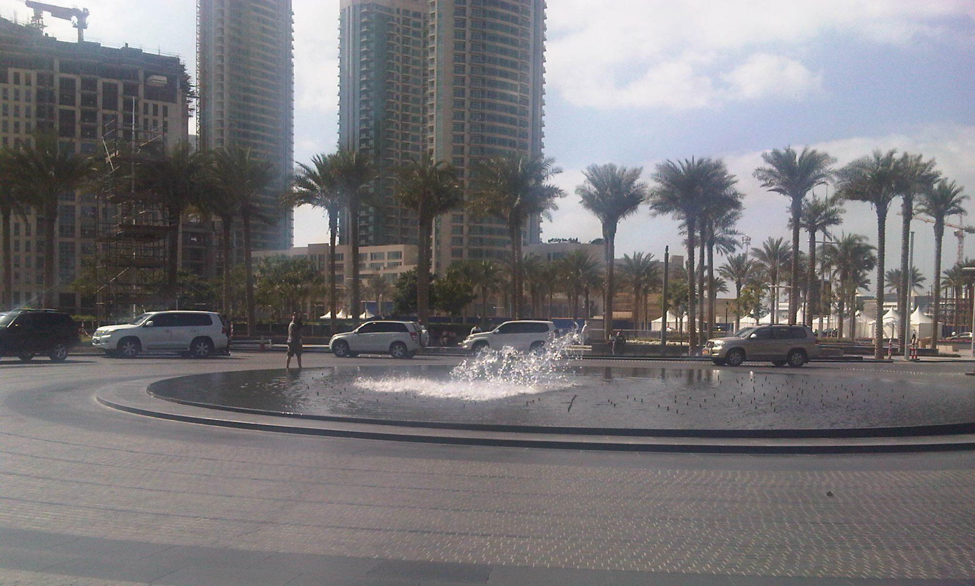 Learn in Dubai